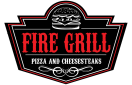 Fire Grill Pizza and Cheesesteaks Menu