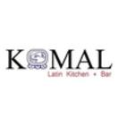 Komal Latin Kitchen & Bar Menu