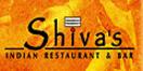 Shiva's Indian Restaurant & Bar Menu