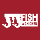 J & J Fish & Chicken Menu