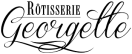Rotisserie Georgette Menu