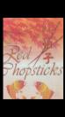 Red Chopsticks Menu