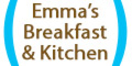 Emma's Breakfast & Kitchen Menu