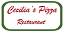 Cecilia's Pizza Restaurant Menu