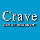 Crave Bar & Food Joynt Menu