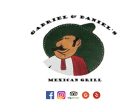 Gabriel & Daniel's Mexican Menu