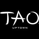 Tao Restaurant Menu