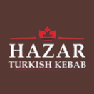 Hazar Turkish Kebab Menu