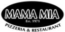 Mama Mia's Pizzeria of Brooklyn Menu