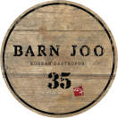 Barn Joo - 35th Menu