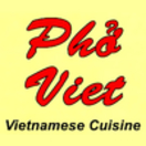 Pho Viet Menu