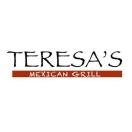 Teresas Mexican Grill Menu
