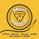 Pazzo Pizzeria Prima Menu