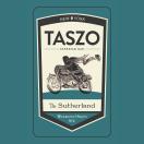 Taszo Espresso Bar Menu
