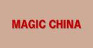Magic China Cafe Menu