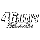 46 Amby's Restaurant Menu