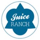 Juice Ranch Menu