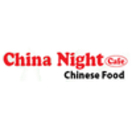China Night Cafe Menu