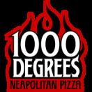 1000 Degrees Neapolitan Pizzeria Menu