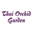Thai Orchid Garden Menu