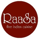 Raasa Indian Cuisine Menu