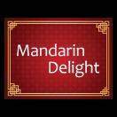 Mandarin Delight Menu