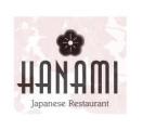 Hanami Sushi Menu