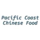 Pacific Coast Chinese Restaurant Menu
