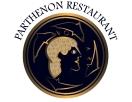 The Parthenon Restaurant Menu