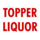 Topper Liquor Menu