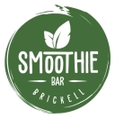 Smoothie Bar Brickell Menu