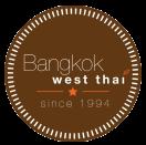 Bangkok West Thai Menu