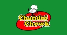 Chandni Chowk Menu