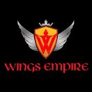 Wings Empire - Pacific Beach Menu