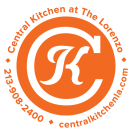 Central Kitchen Menu