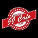 JJ Cafe Menu