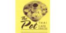 The Pot Thai Cafe Menu