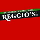 Reggio's Pizza Menu