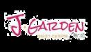 J Garden Menu