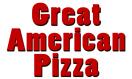 Great American Pizza Menu