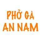 Pho Ga An Nam Menu