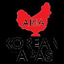 Aria Korean Tapas Menu