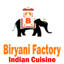 Biryani Factory Menu