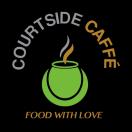 Courtside Caffe Menu