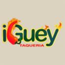 iGuey Taqueria Menu