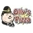 Olly's Pizza Parlor Menu