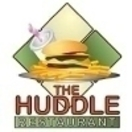 The Huddle Restaurant Menu