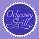Odyssey Grill Menu