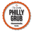 Philly Grub Menu