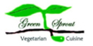 Green Sprout Vegetarian Cuisine Menu
